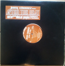 "Joey Chavez - After The Heat [12""]"