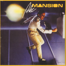 Alec Mansion - Alec Mansion [LP]