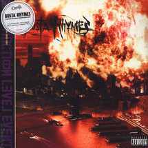 Busta Rhymes - Extinction Level Event (Limited 180g Colored Vinyl) [2LP]