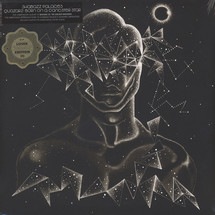 Shabazz Palaces - Quazarz: Born On A Gangster Star (Loser Colored Vinyl Edition) [LP]