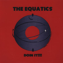 The Equatics - Doin It!!!! [LP]