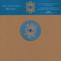 "The Invisible - Patience (Remixes) [12""]"