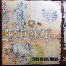 VA - Tags Of The Times 3 [3LP]