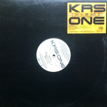 "KRS One - Hot [12""]"