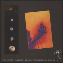 Finis Africae - El Secreto De Las 12 (The Secret Of 12 O