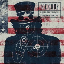 Ice Cube - Death Certificate (25th Anniversary Edition) [2LP]