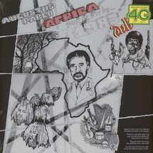 Augustus Pablo - Africa Must Be Free By 1983 Dub [LP]