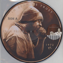 Sean Price - Imperius Rex (picture disc) [2LP]