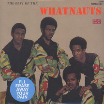 The Whatnauts - Best Of The Whatnauts [2LP]