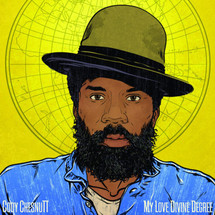 Cody Chesnutt - My Love Divine Degree [2LP]