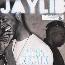 Jaylib (J Dilla & Madlib) - Champion Sound: The Remix [LP]