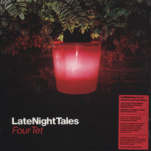 Four Tet - Late Night Tales (2LP+MP3/180g) [2LP]