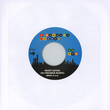 "Show & AG/ Maynard Fergusson - Next Level (DJ Premier Remix)/ Mr Mellow [7""]"
