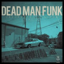 Dead Man Funk - Instrumental Album Vol. 2 [CD]