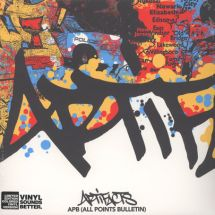 "Artifacts - APB (All Points Bulletin) [10""]"