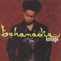 Bahamadia - Kollage (Clear Vinyl Edition) [2LP]