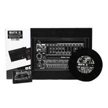 Joe Mansfield - Beat Box - A Drum Machine Obsession - Box Set [pakiet]