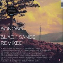 Bonobo - Black Sands Remixed [3LP]