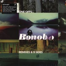 Bonobo The North Borders 2lp Asfaltshop