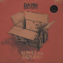 Damu The Fudgemunk - Supply For Demand [LP]