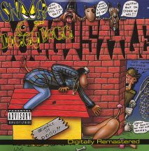 Snoop Doggy Dogg - Doggystyle [2LP]