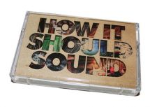 Damu The Fudgemunk - How It Should Sound Vol. 1+2 [kaseta]