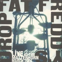 Fat Freddys Drop - Live At The Matterhorn [2LP]