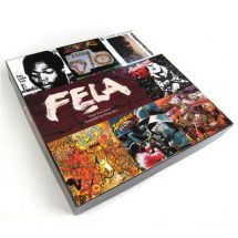 Fela Kuti - Vinyl Box Set 3: Compiled by Brian Eno [7LP]