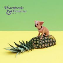 Flirtini - Heartbreaks & Promises Vol. 2 [2CD]