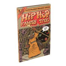 Ed Piskor - Hip Hop Family Tree Vol. 2 [komiks]
