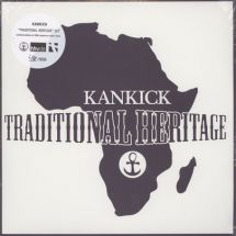 Kankick - Traditional Heritage - Clear Vinyl Edition [2LP]