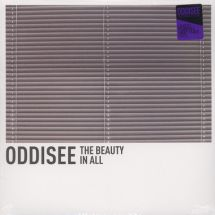 Oddisee - The Beauty In All [LP]