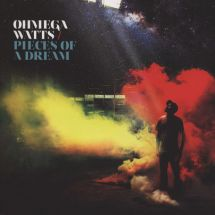 Ohmega Watts - Pieces Of A Dream [2LP]