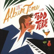 Todd Terje - Strandbar