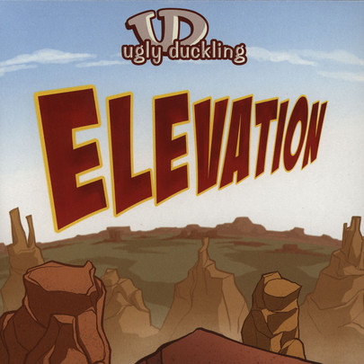 "Ugly Duckling - Elevation [7""]"