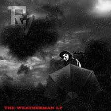 Evidence - The Weatherman [2LP]