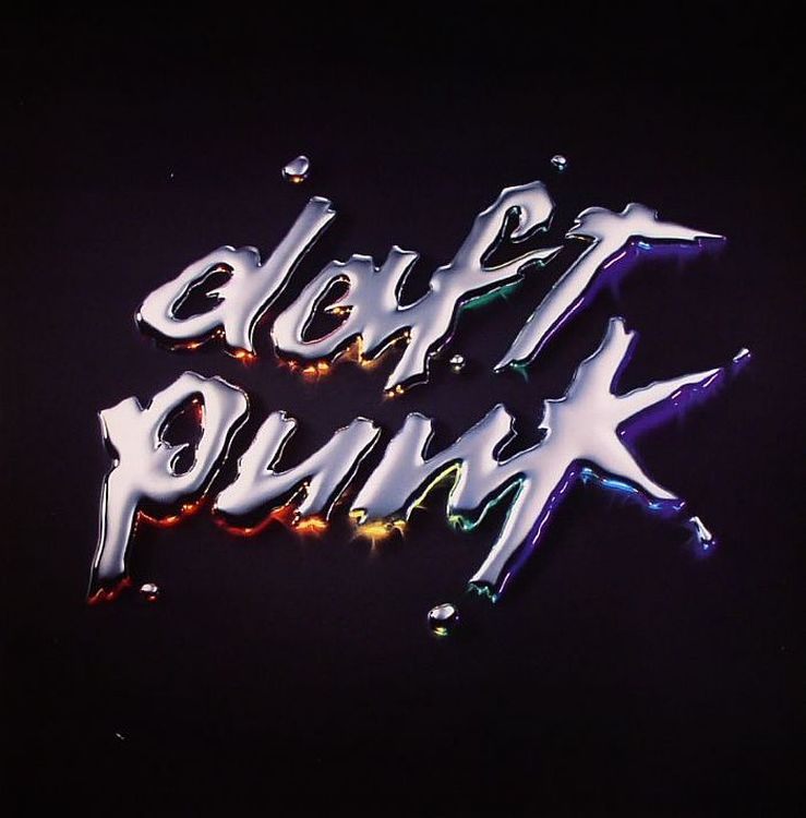Daft Punk - Discovery [2LP]