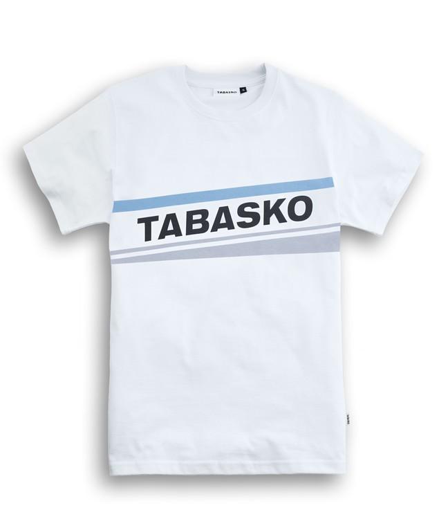 488ab376bd0b Koszulka Tabasko - Skew - White  t-shirt  - AsfaltShop