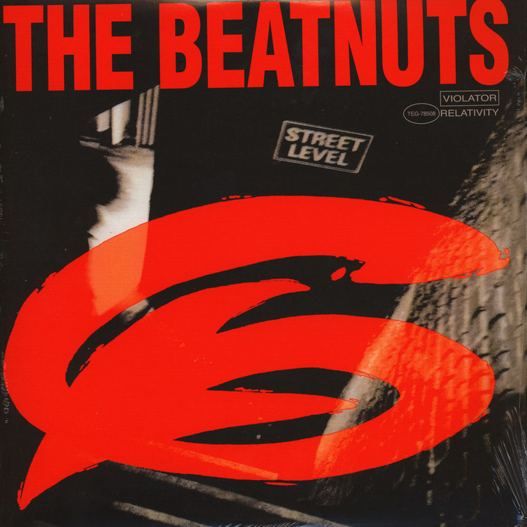 The Beatnuts - The Beatnuts (Street Level) [2LP]
