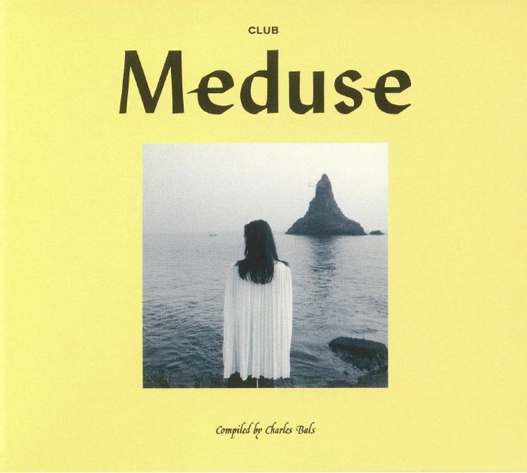 VA - Club Meduse [CD]