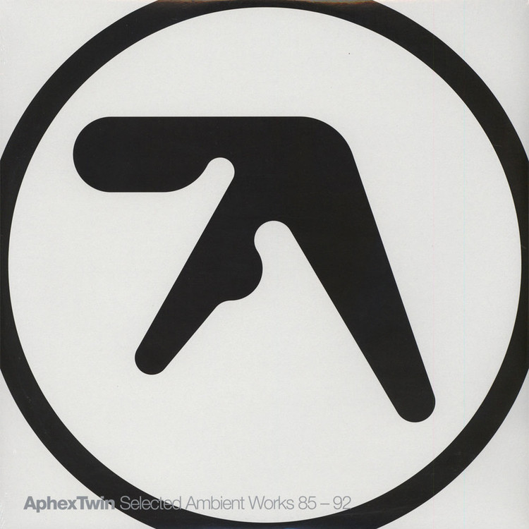 Aphex Twin - Selected Ambient Works 85-92 [2LP]