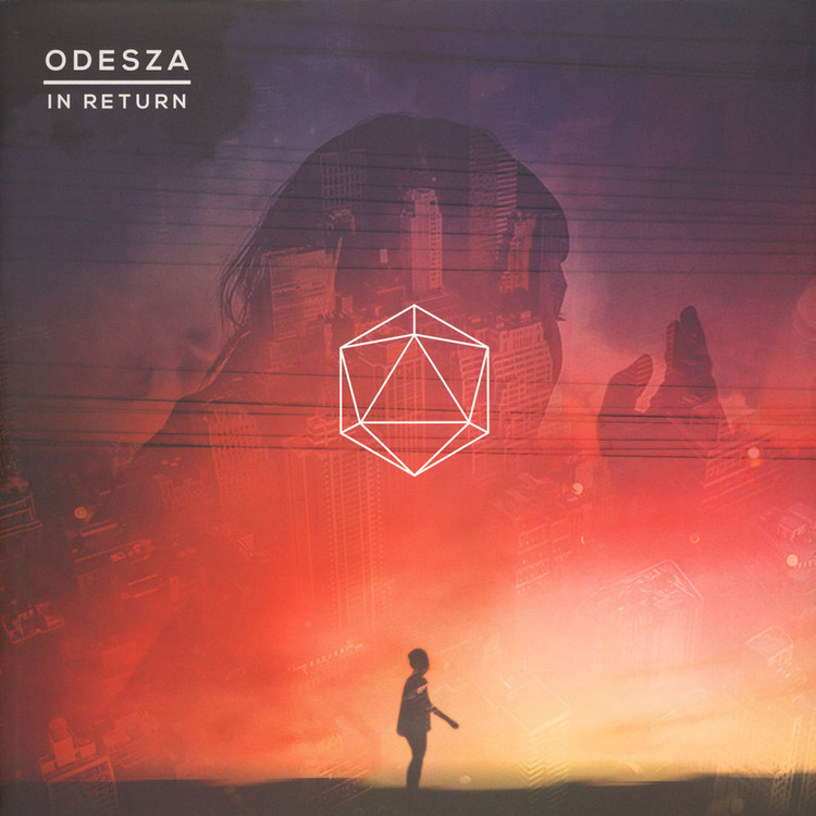 Odesza - In Return (2LP+MP3) [2LP]