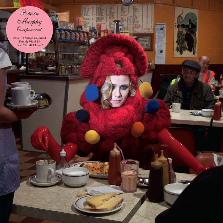 Roisin Murphy - Overpowered (Remastered/ Colored Vinyl Edition) [2LP]