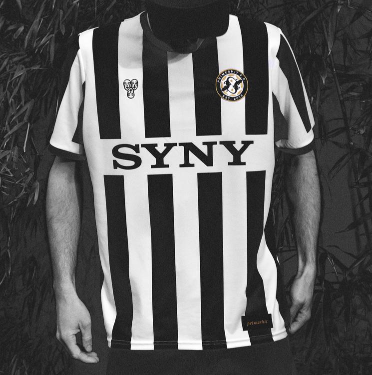 c50a48104a62c Syny - Jersey Forza Primeshit F.C. [t-shirt] - AsfaltShop