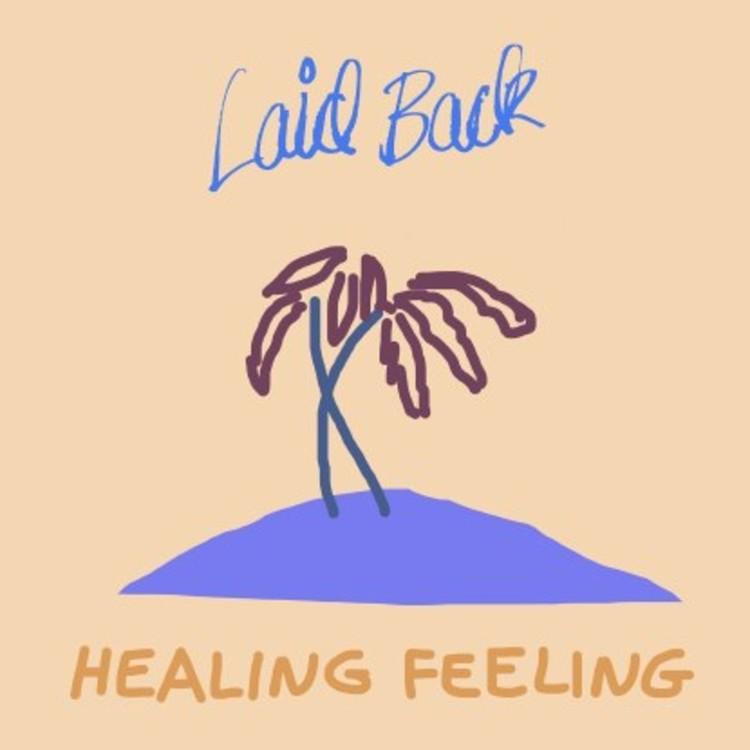 Laid Back - Healing Feeling (180g) [LP]
