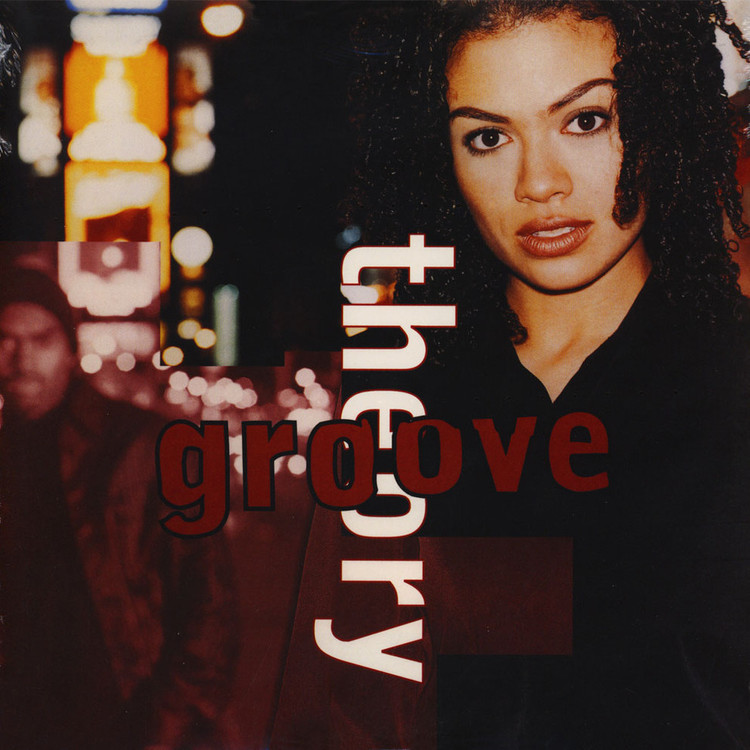 Groove Theory - Groove Theory [2LP]