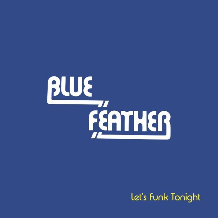 Blue Feather - Let