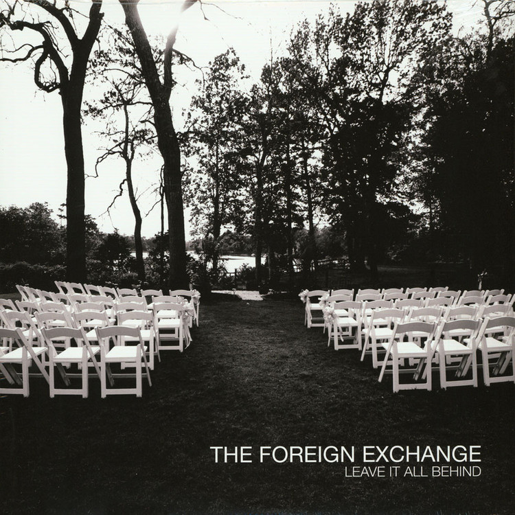 The Foreign Exchange - Leave It All Behind [2LP]