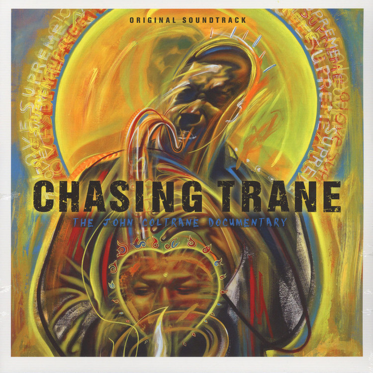 John Coltrane - Chasing Trane OST - The John Coltrane Documentary (Original Soundtrack) [2LP]