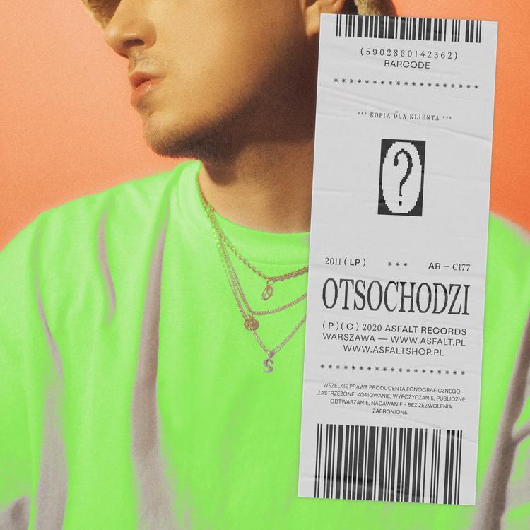 Otsochodzi - 2011 - Limitowana Edycja Specjalna [CD]